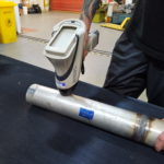 Positive material identification PMI OES XRF